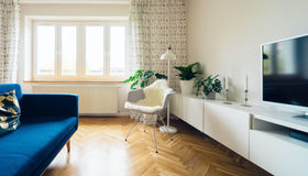 10 Clever Ways to Make Your Space Feel Brand New