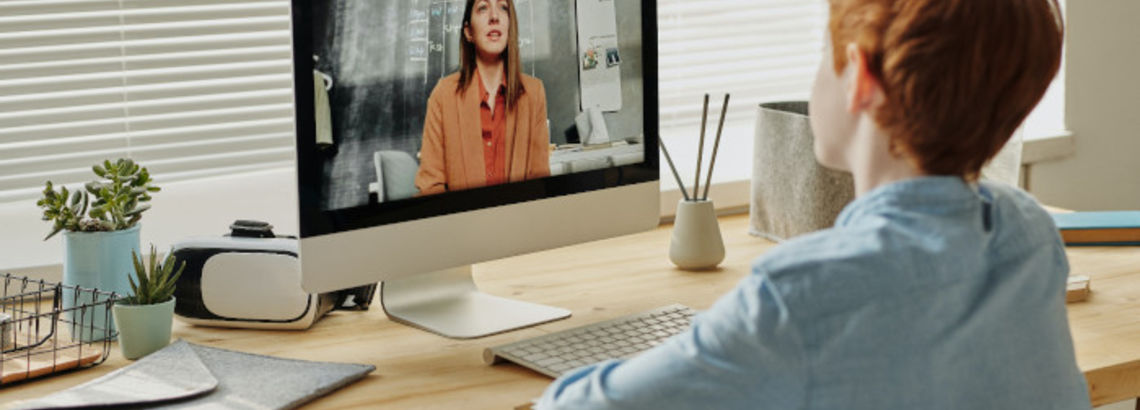 Getting Your Home Ready for Remote Learning