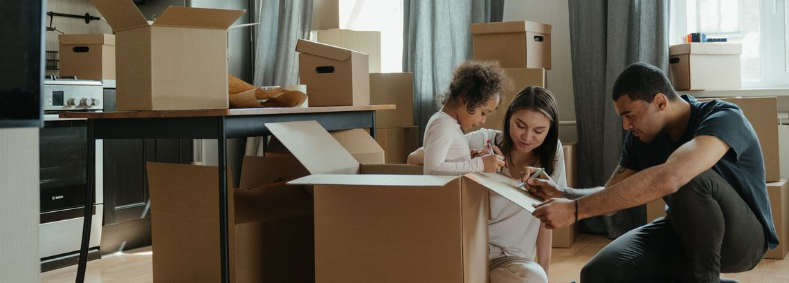 Ready to Streamline? Here's Where You Can Donate or Recycle Home Goods Around Chicagoland