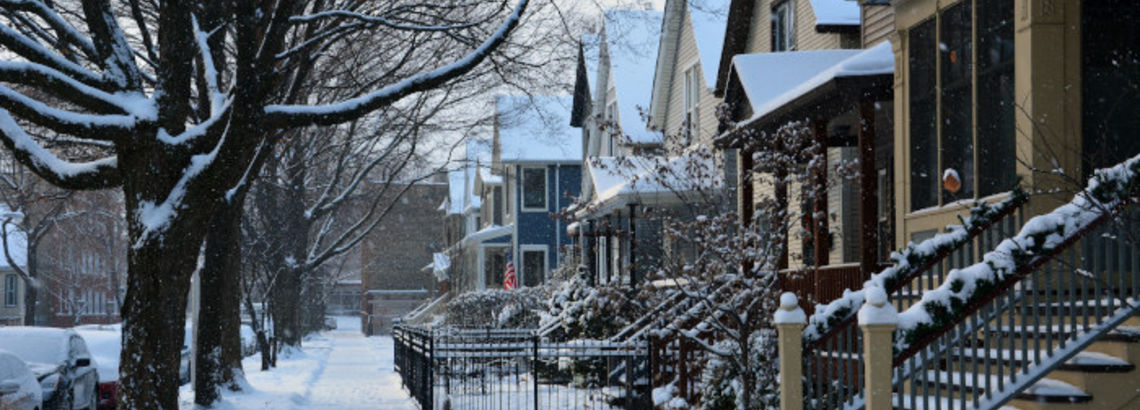 How to Protect Your Home From the Spring Thaw