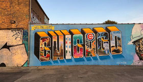 7 Great Chicagoland Neighborhoods for Murals and Public Art