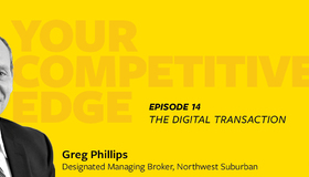 Your Competitive Edge: The Digital Transaction