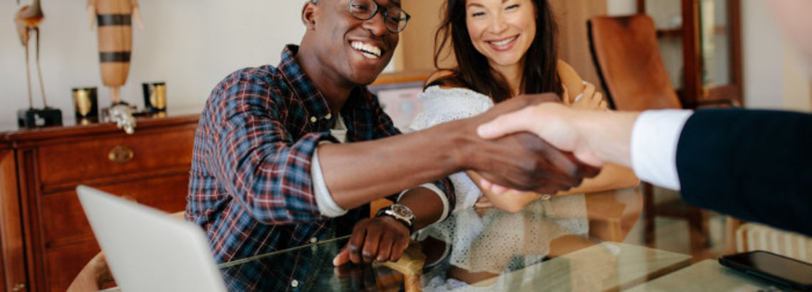 Five Signs You're Ready to Talk to a Real Estate Broker