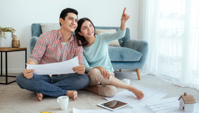4 Important Things to Consider When Transitioning from Renting to Owning for the First Time