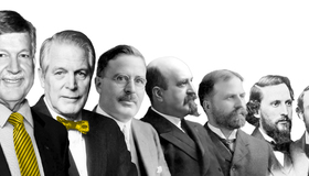 The Vault: 166 Years of Serving Chicagoland