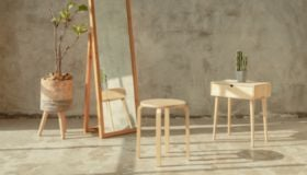 How to Furnish a Home With Sustainable Secondhand Furniture
