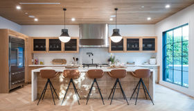 The Future of the Kitchen