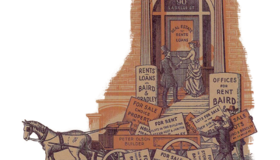 The Vault: Before We Were Baird & Warner