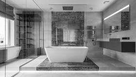The Future of Bathroom Design and Decor
