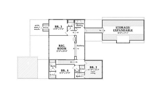 1040 Battery B – Second Floor-page-001