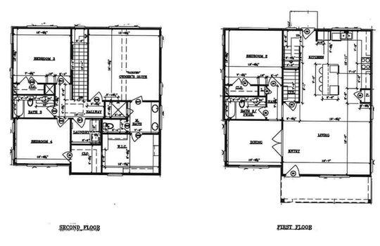 Cleaned up floor plan for 913 Manila-1