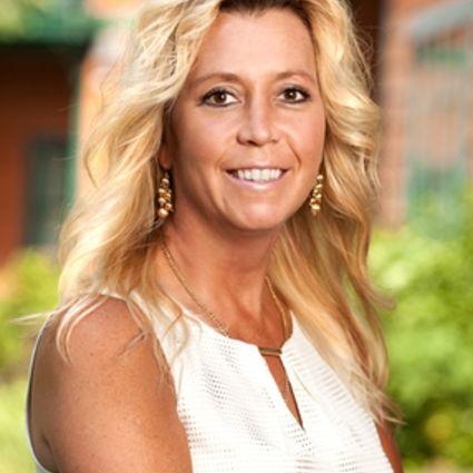 Kimberly Lasalandra