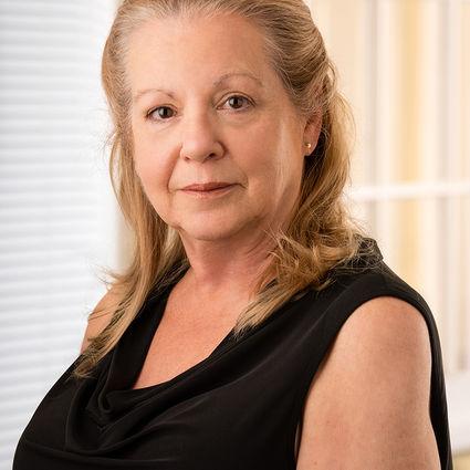 Catherine Johnson-Witte