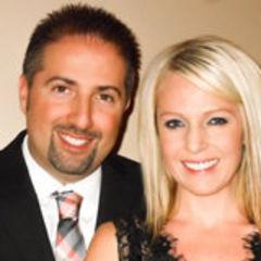 Vinnie & Megan Calamia