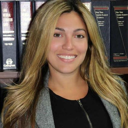 Melissa Luckman