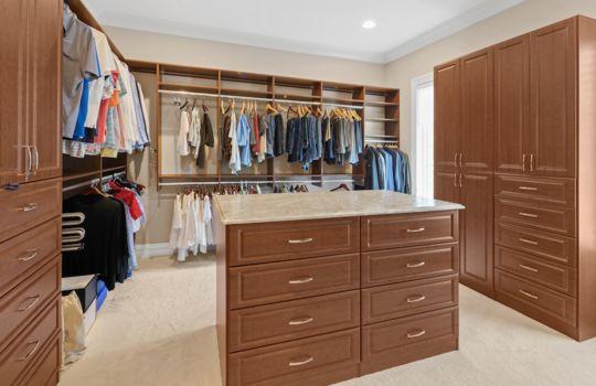OW Closet