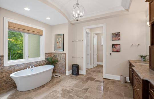 OW Master Bath