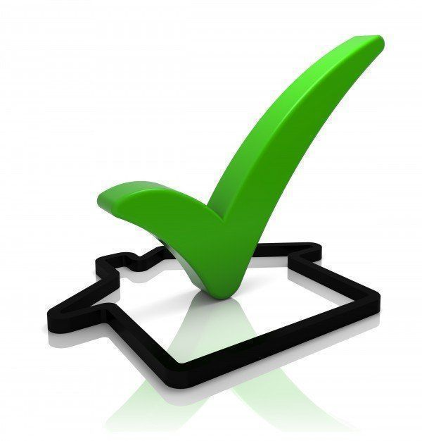 Putting a New Oakland County Home Inspection Checklist Together