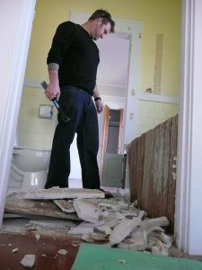 HGTV Fun Facts and Dirty Little Secrets