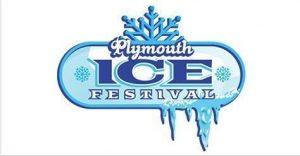 Plymouth Michigan Ice Festival