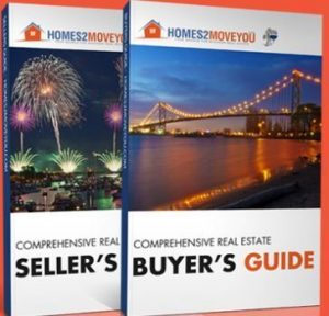 Free home buyer and seller guides for the Michigan real estate market