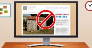 Farmington Hills Real Estate Estimate Makeover