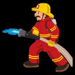 homes in novi fireman