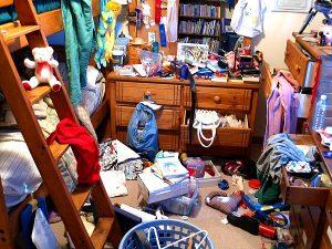 Increase Your Farmington Hills Michigan Homes Value declutter