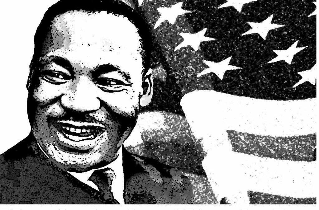 Dream, Martin Luther King, Jr & Real Estate