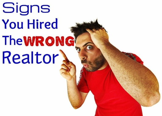 Hiring The Wrong Agent-Pitfalls