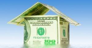 no housing crash cash