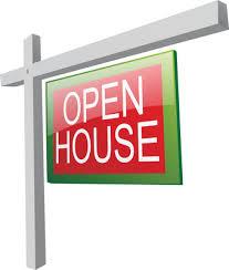 open house strategies