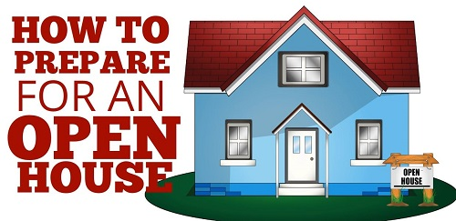 Open House Strategies That Stand Out