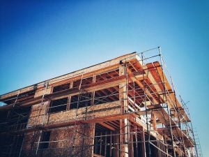 New Homes On The Way In Oakland County underway