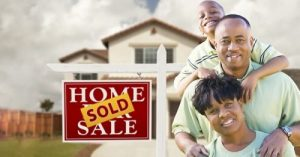 Housing confidence for sellers