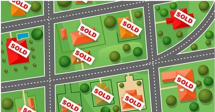 May 2018 Home Sales Hit Historic Record