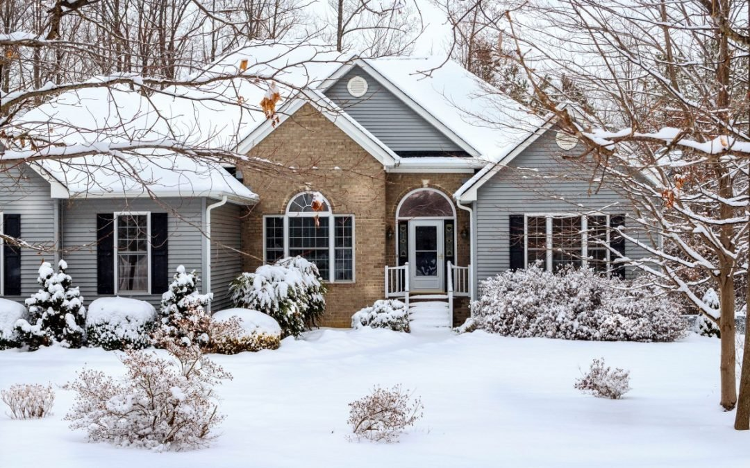 Energy Audit – 4 Things to Check For Your Winter Home Sale