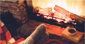 make your home more koselig