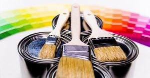 Paint Colors that work