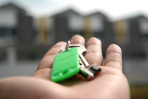 home biying Experience keys