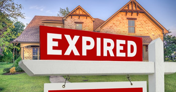 Why Do Houses Expire In Oakland County?