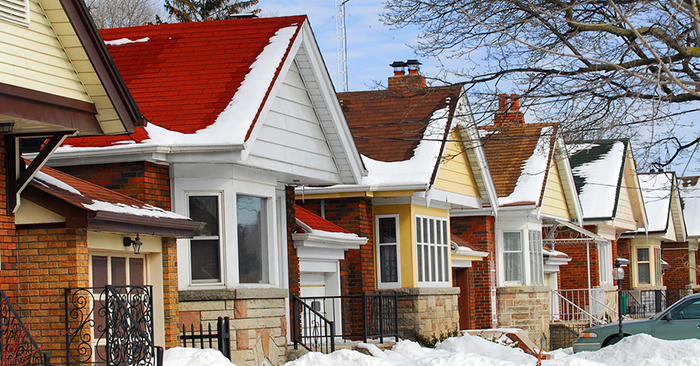 Winter Home Buying Is Great Timing In Farmington Hills