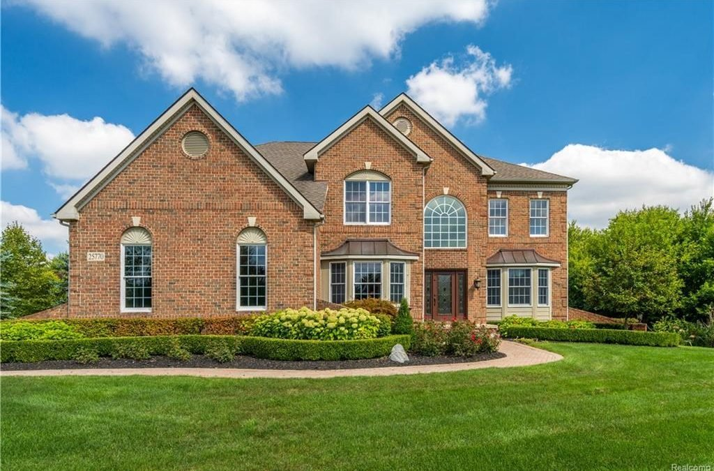 Why Buyers Should Consider Novi MI Homes for Sale