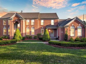 Plymouth MI Homes for sale