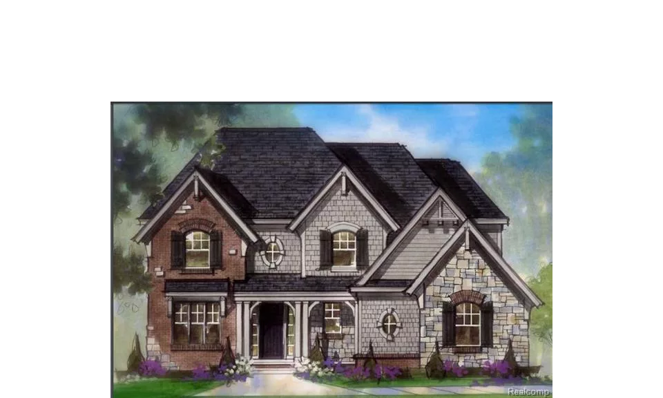 New Construction Homes in Farmington Hills MI