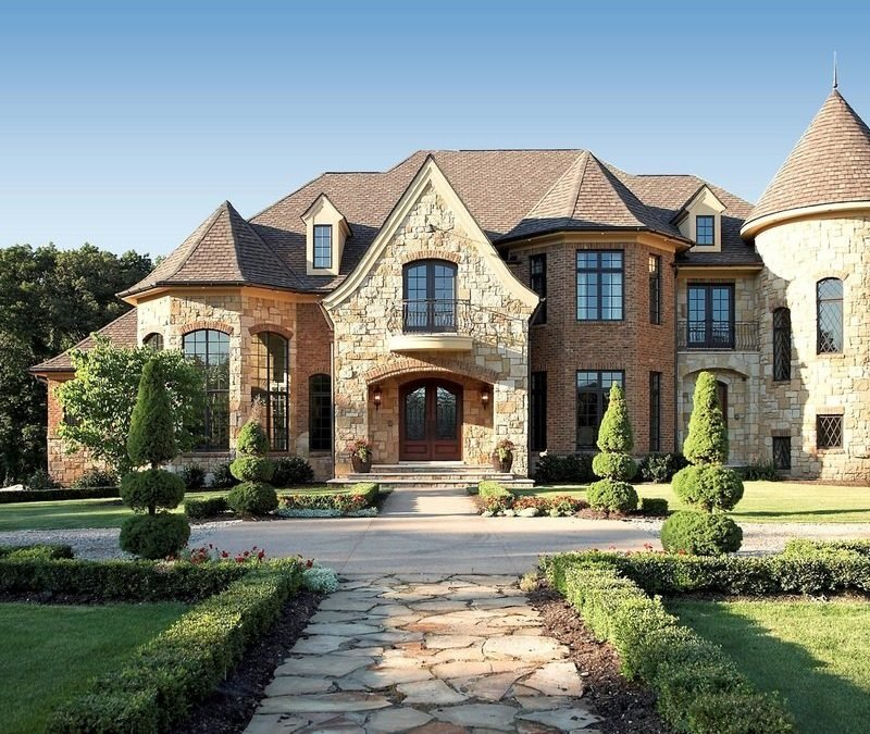 Explore Oakland County MI luxury Homes for Sale