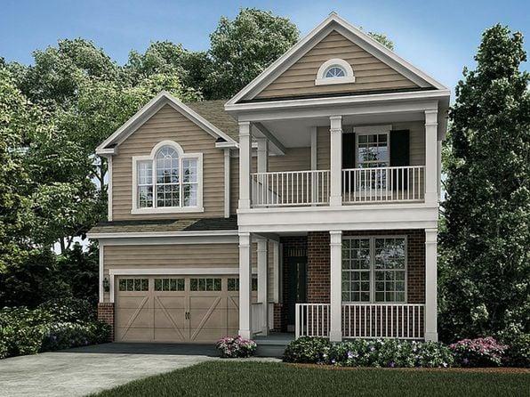 Novi MI New Construction Homes For Sale