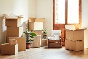 Moving to a New Home During the Coronavirus