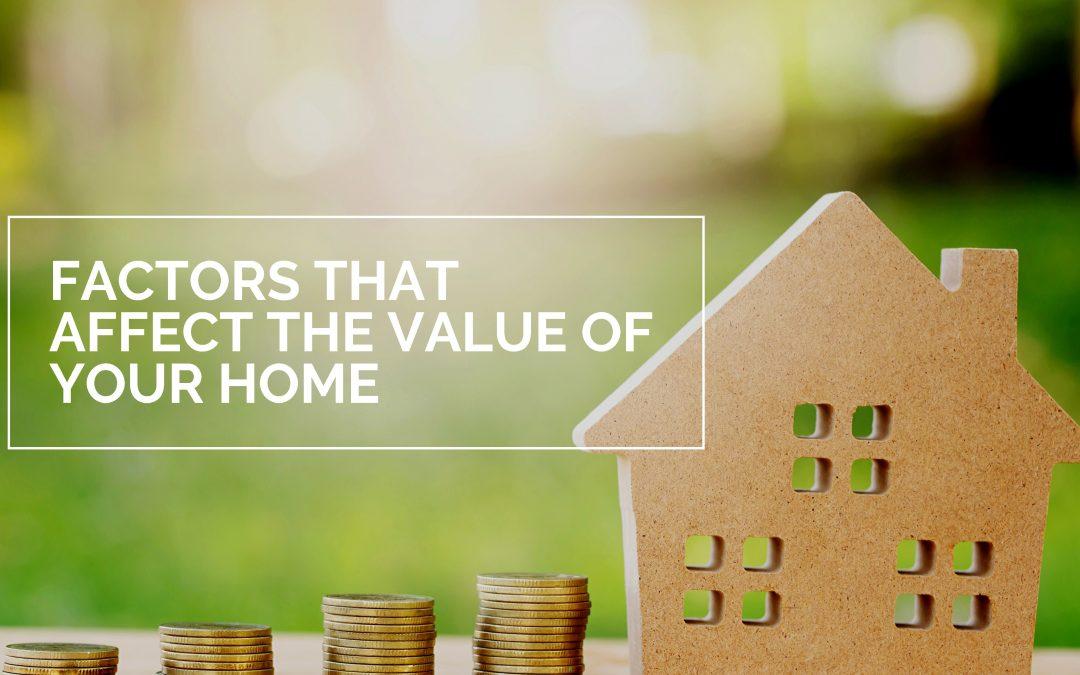 8 Key Factors That Can Influence Your Farmington Hills MI Home Value