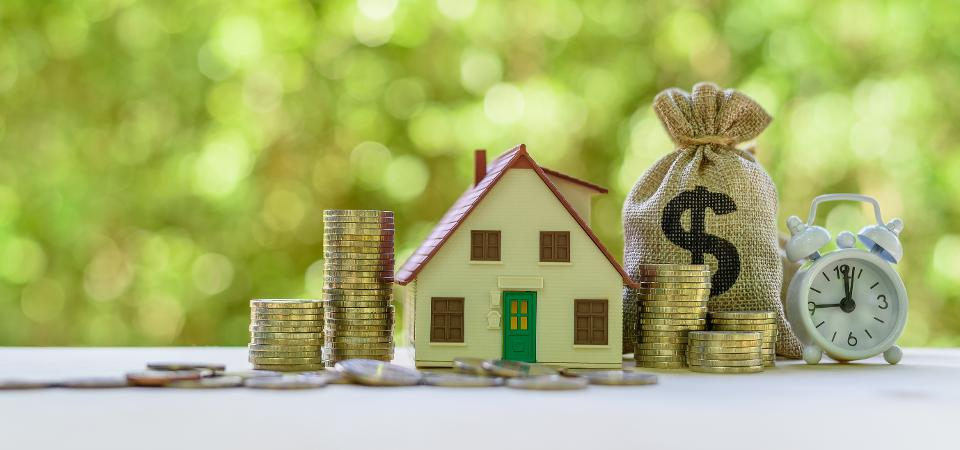 An Uptick in Mortgage Forbearances For The First Time in 3 Weeks